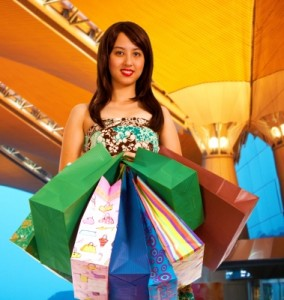 How to increase sales - retail bags